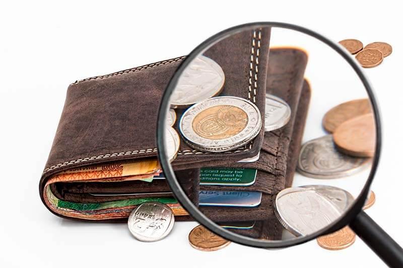 Comprar material de buceo barato. Analiza tu presupuesto.