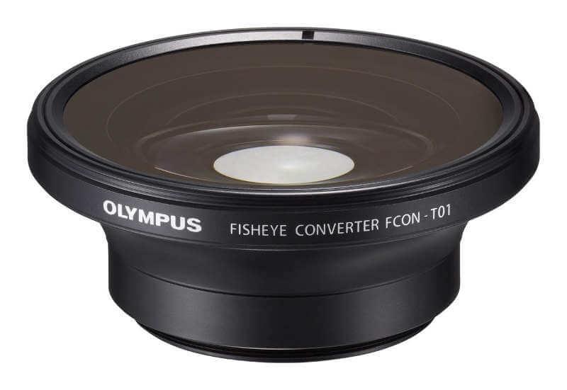 Olympus TG-4, La camara acuatica definitiva