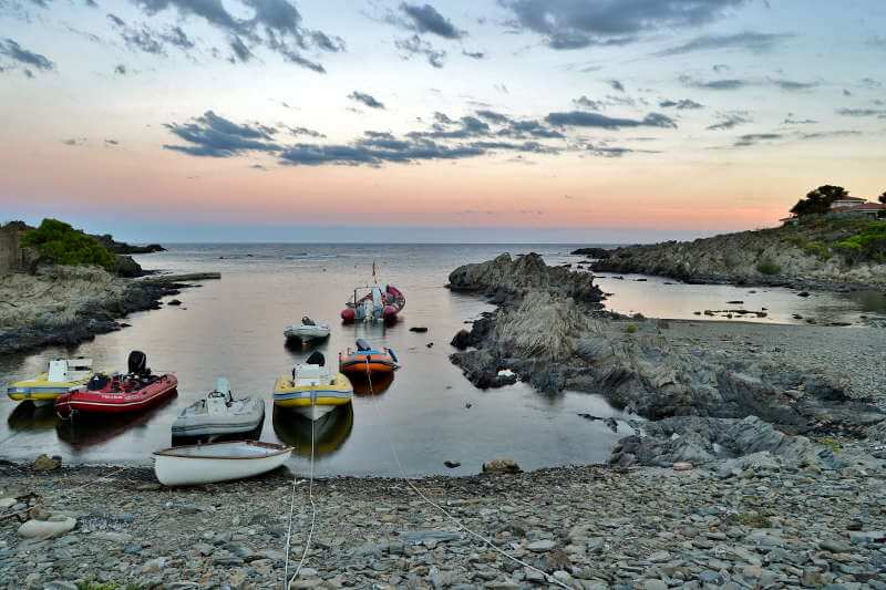 16 lugares buceo costa brava vacaciones