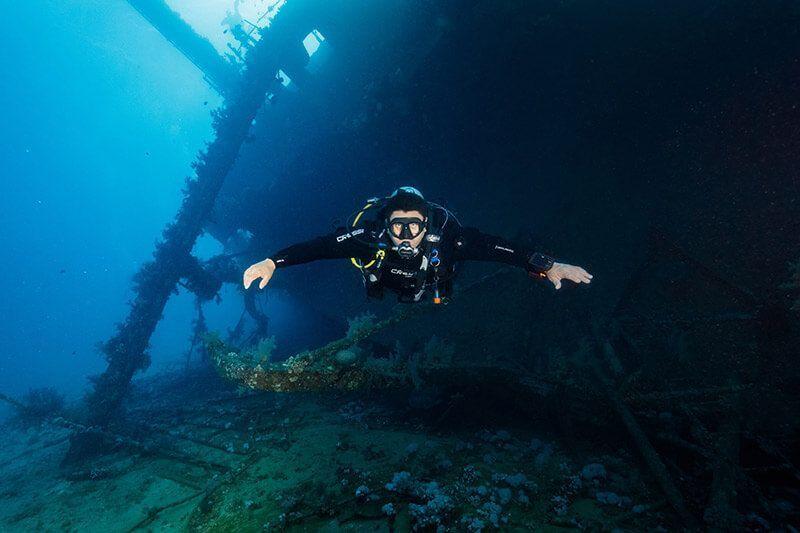 charlas-submarinas-leo-morales-buceo-adaptado