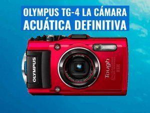 Olympus-TG-4-camara-acuatica
