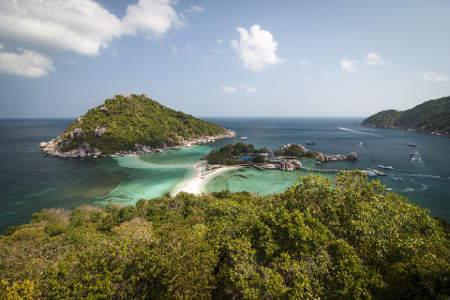 viajes de buceo a medida vida a bordo Tailandia