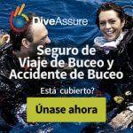 recursos de buceo seguro buceo