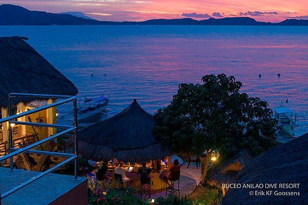 viaje de buceo a anilao curso fotosub resort filipinas 2