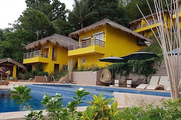 viaje de buceo a anilao curso fotosub resort filipinas