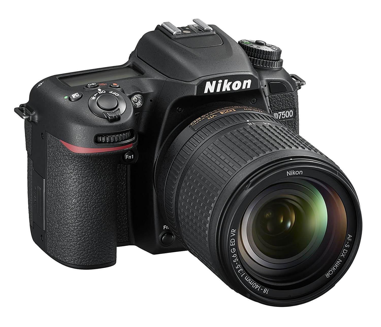 cámara réflex equipo de fotosub