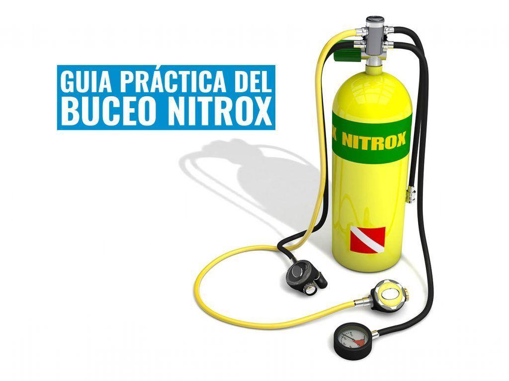 guia practica de buceo con nitrox