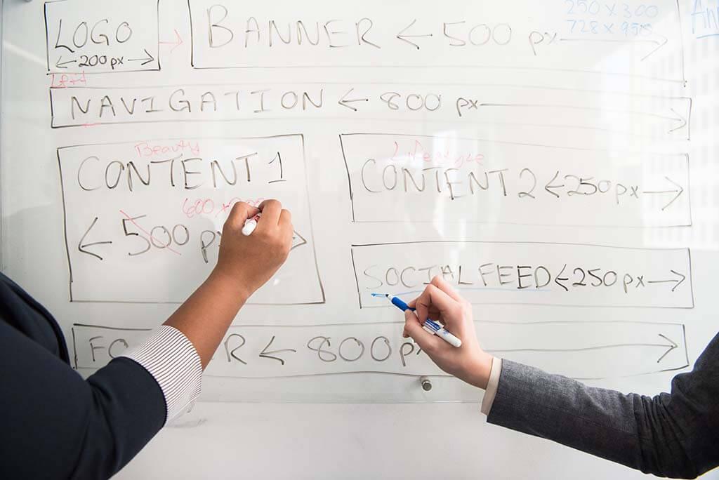 la estrategia es clave en tu negocio online