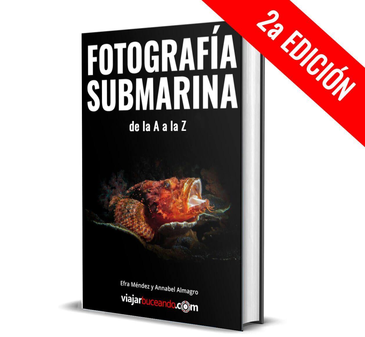 libro de fotografia submarina 5.0