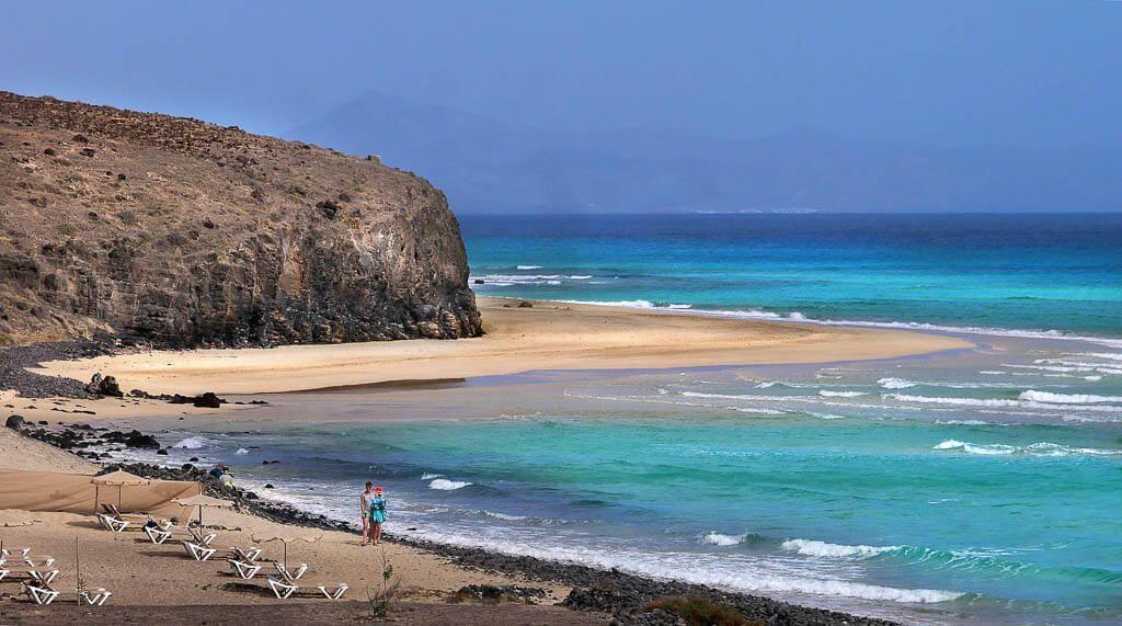 buceo en españa, destinos de buceo en españa. islas canarias.