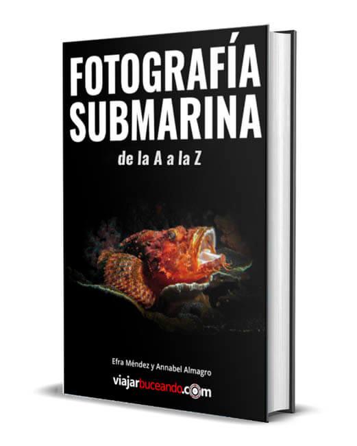 libro digital aprender fotografia submarina 4x5